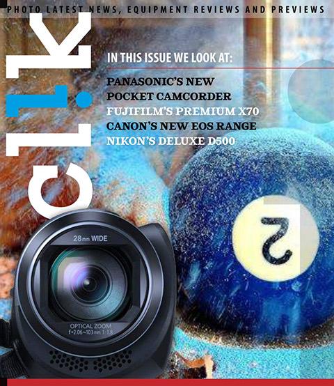 Clik Magazine